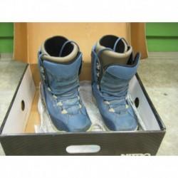 Snowboardové boty vel.42