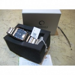 Náramkové hodinky - OBAHU V142LCISC