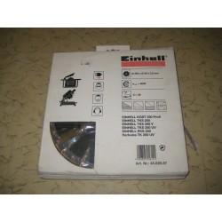Pilový kotouč - 250 x 30 x 3,2mm EINHELL