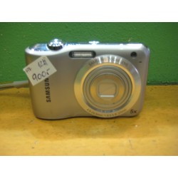 Digitální fotoaparát - SAMSUNG ES30