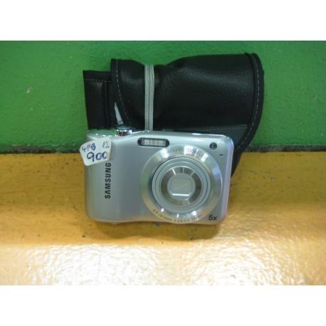 Digitální fotoaparát - SAMSUNG ES30  12MPX