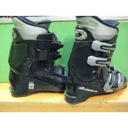 Lyžžařské boty - NORDICA vel.5
