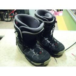 Snowboardové boty vel.31cm