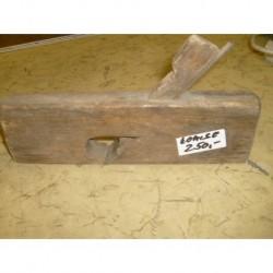Ruční dřevěný hoblík