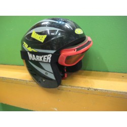 Dětská helma na lyže MARKER TRACER ASTM F2040