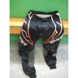 Cyklistické kalhoty  - pánské vel.34