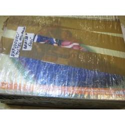 Nafukovací matrace 193 x 140 x 20 cm