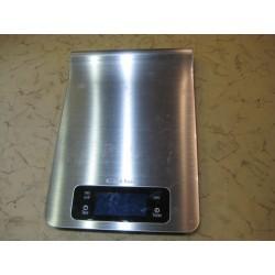 Kuchynská digitální váha CATLER KS4010