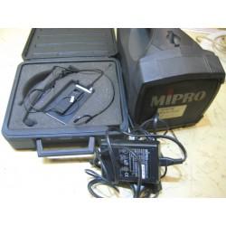 MIPRO MA-101  - mobilní ozvučovací sestava