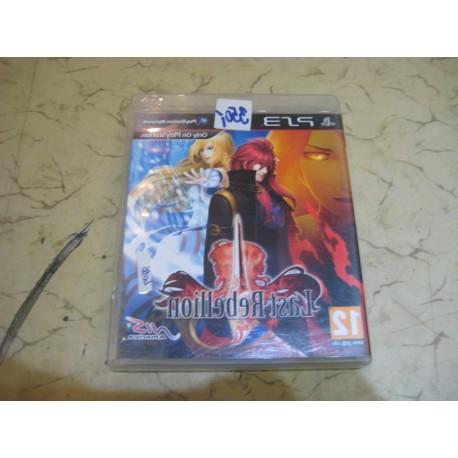 Hry na Playstation 3 - RÙZNÉ