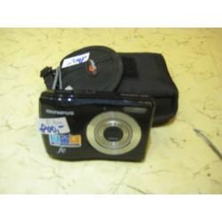 Digitální fotoaparát  OLYMPUS FE-26   12 Mpix,  3 x ZOOM