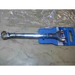 Klíč očkoplochý 13 mm