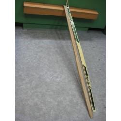 Běžky  dřevěné  192 cm