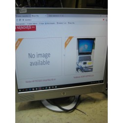 Monitor HP P8726A3  úhlopříčka 48 cm