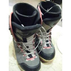 Snowboardové boty vel.44