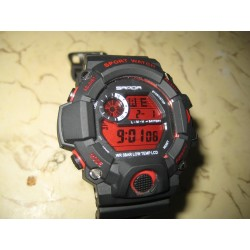 Náramkové hodinky  - pánské