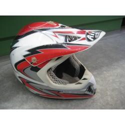 Moto přilba,helma cross - AIROH vel.L (59-60)
