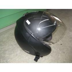 Přilba, helma  otevřená s plexi Caberg Downtown   vel. L