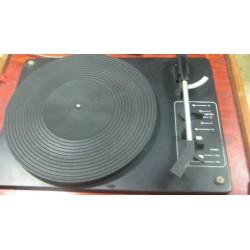 Gramofon na náhradní díly