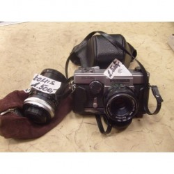 Fotoaparát COSINA