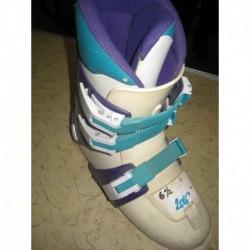 Lyžařské boty - ALPINA vel. 6.5