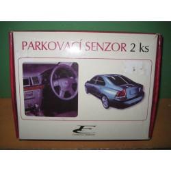 Parkovací senzor 2 ks