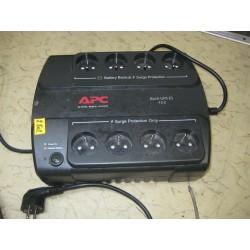 Záložní zdroj APC  Back- UPS ES 400