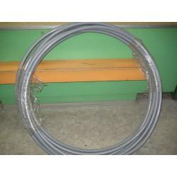 Trubka pro podlahové vytápění   25 x 2,3    cca 30m.