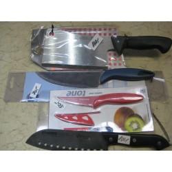 Kuchynské nože, sekáček