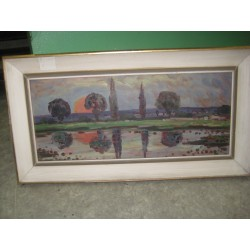 Obraz    80 x 42 cm