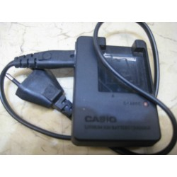 Nabíječka - CASIO BC-60L