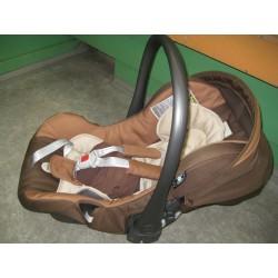 Dětská autosedačka do 12 kg