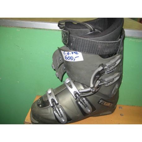 Lyžařské boty - TECNICA icon 8 - 9 1/2