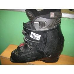 Lyžařské boty, zn.NORDICA, vel. č. 8-9