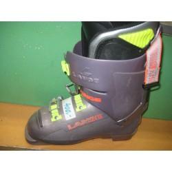 Lyžařské boty - LANGE vel. 37