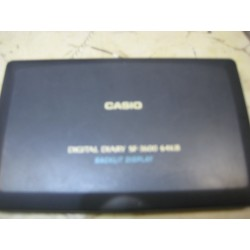 Dig.diář  CASIO SF-3600 64KB