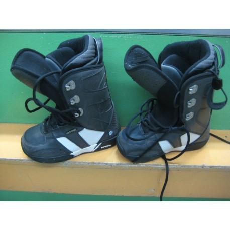 Snowboardové boty - dětské  23 cm
