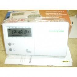 Programovatelný regulátor teploty - LARS EUR_2005