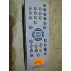 Dálkové ovládání - GRUNDIG TELE 160 C