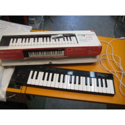MIDI KLAVESNICE