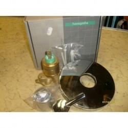Vodovodní baterie podomítková - HANSGROHE
