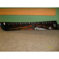 Snowboard NARROW 53, 154cm